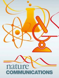 nature communications cover journal publications research impact factor cell into lung neuroendocrine springer zysman neuroscience papers subtypes carcinomas genomic distinct
