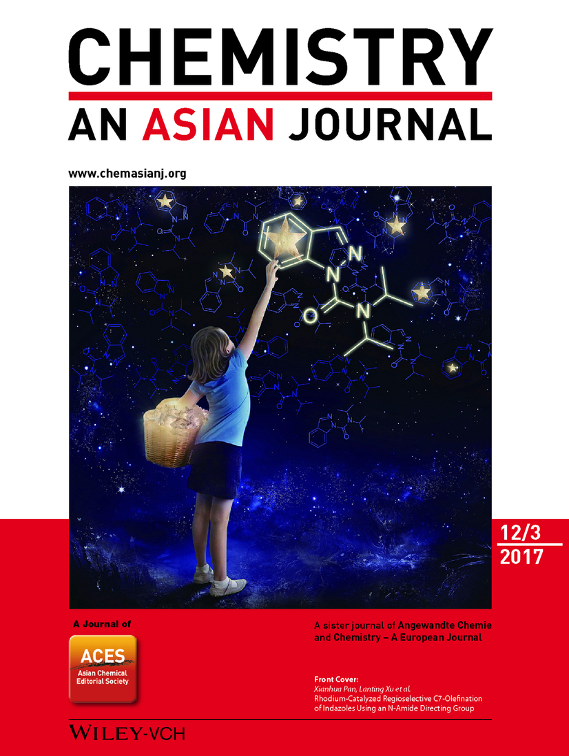 An asian journal